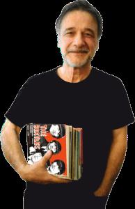 Juan Carlos Irigoyen Pérez